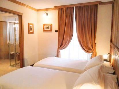 Le Miramonti Hotel