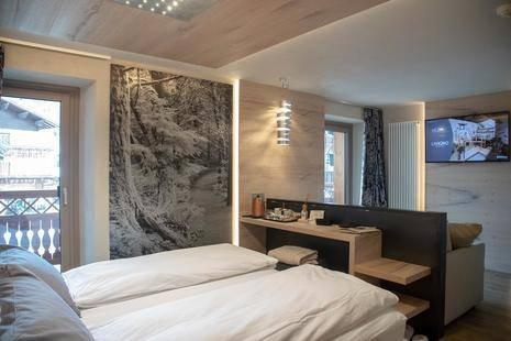Compagnoni Hotel