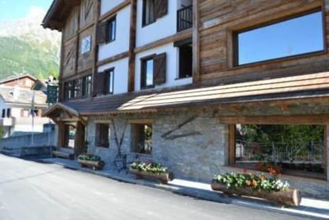 Martinet Hotel