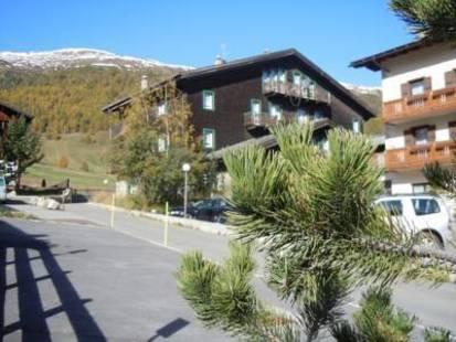 Residence Nuova Villa