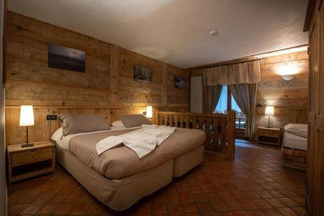 Svizzero Hotel