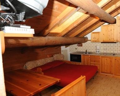 Apartments Baita Da Poz