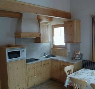 Apartments Le Cascate