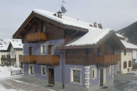 Apartments Chalet Villa Chiara