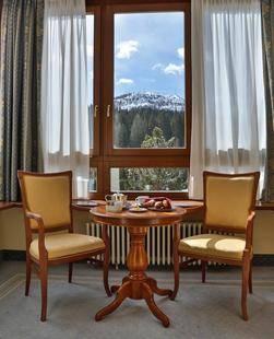 Th Madonna Di Campiglio Golf Hotel