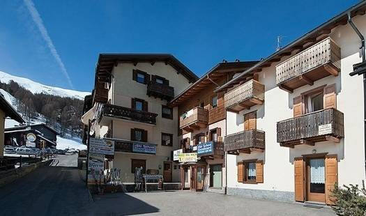 Apartments Bait Carosello