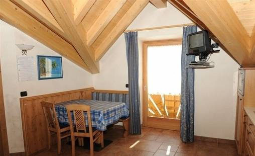 Apartments In Livigno (Formula Fortuna)
