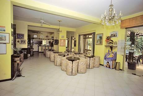 Edelweiss Hotel Riccione