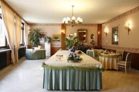Miralago Hotel
