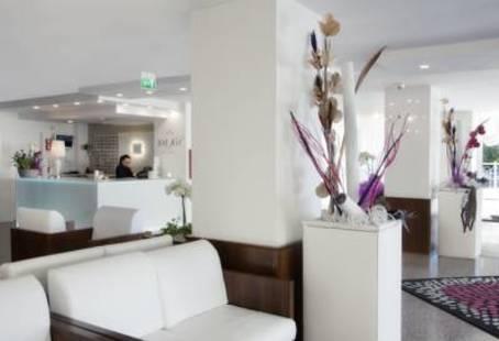Bel Air Hotel Riccione