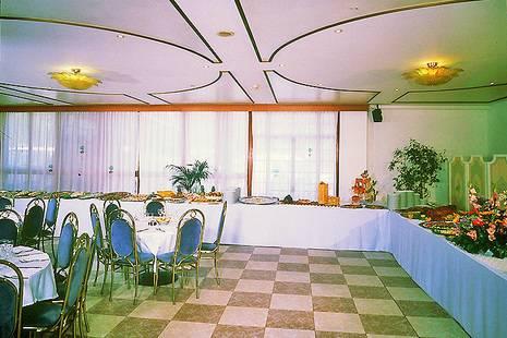Le Conchiglie Hotel Riccione