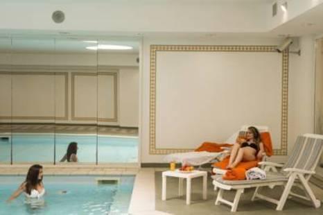 Lido La Perla Nera Hotel