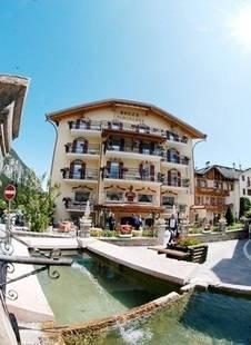 Paganella Hotel