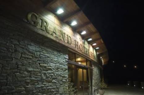 Grand Hotel Besson
