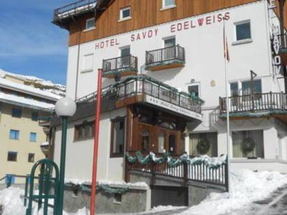 Savoy Edelweiss Hotel