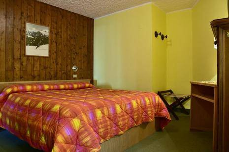 Gran Baita Hotel