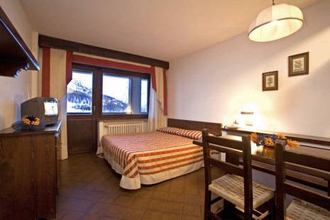Ski Club I Cavalieri Hotel