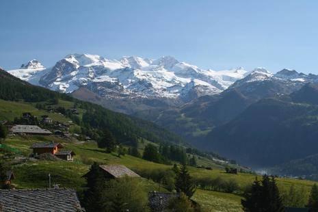Relais Des Glaciers