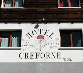 Cre`Forne Hotel