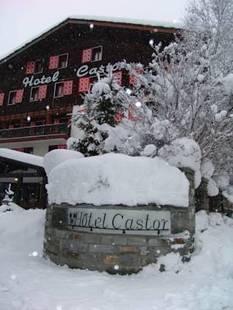 Castor Hotel