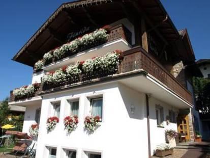 Garni Flurida Hotel