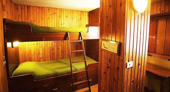 Hostellerie Des Guides