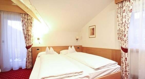 Garni Crepaz Hotel