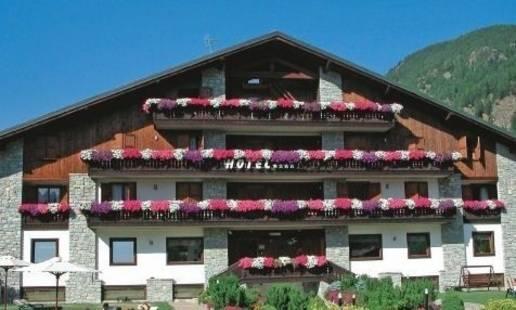 La Rouja Hotel (Ex. Ayas Hotel)