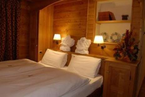 Breithorn Hotel
