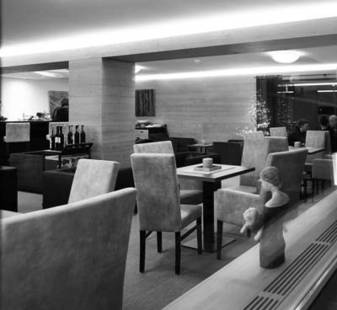 Anterleghes Hotel