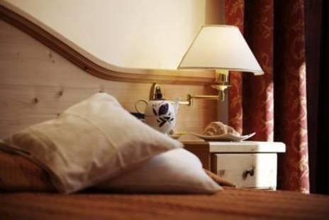 Caminetto Hotel