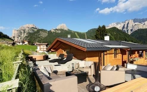 Pine Lodge Dolomites