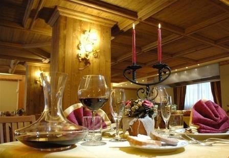 De Champoluc Hotel