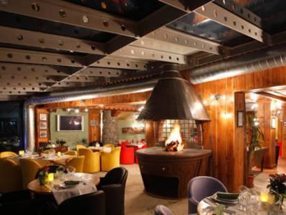 Shackleton Hotel