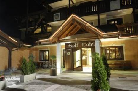 Golf Blu Hotel (Ex.Golf Hotel)