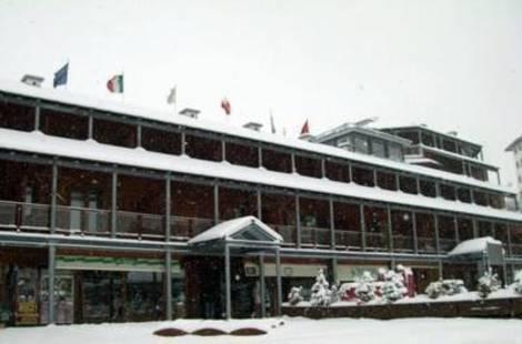 Il Fraitevino Hotel