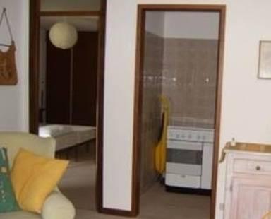 Apartments Breuil
