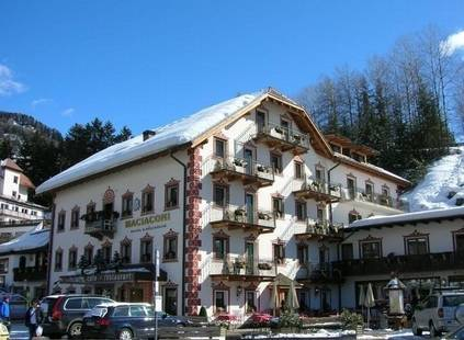 Boutique & Fashion Hotel Maciaconi (Ex.Residencehotel Maciaconi)