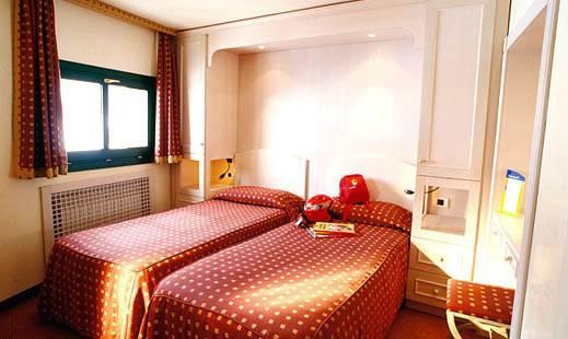 Grand Hotel Duchi D'Aosta (Torre Bianca)