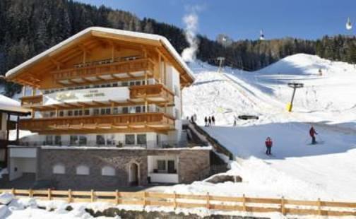 Giardin Hotel