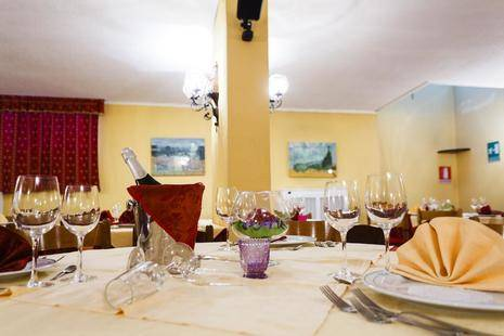 Biancaneve Hotel