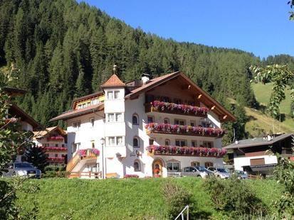 Garni Schenk Hotel
