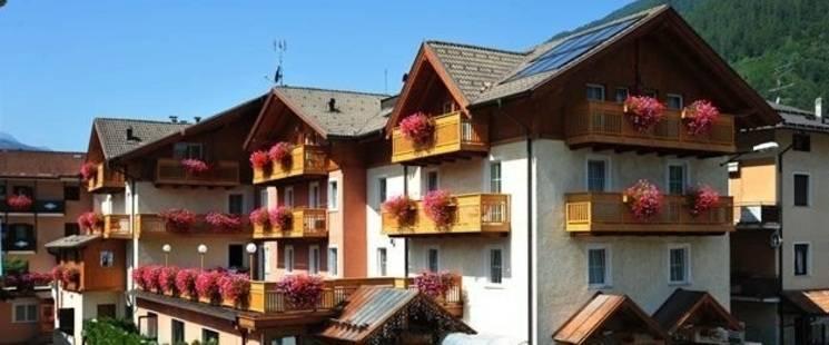 Dimaro Hotel