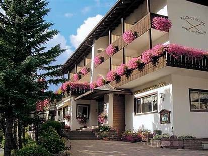 Pralong Hotel