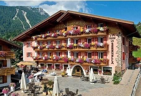 La Serenella Hotel
