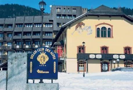 Club Relais Des Alpes