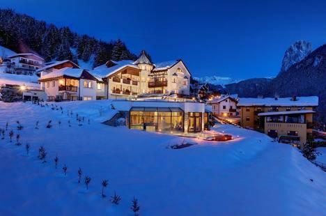 Alpenheim Hotel