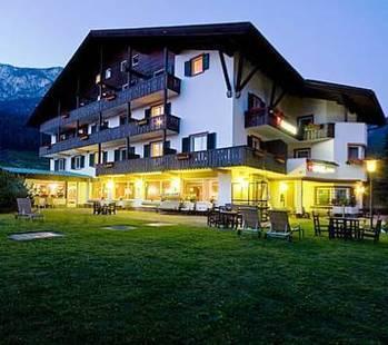 Malleier Hotel