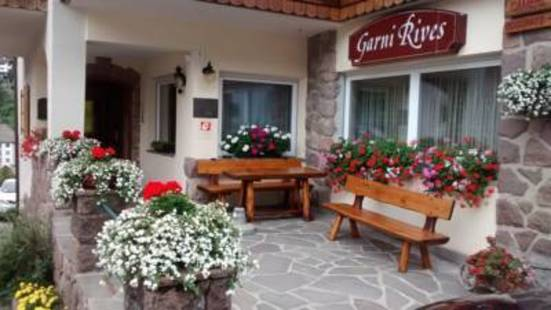 Garni Rives Hotel