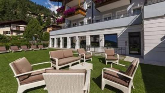 Genziana Hotel